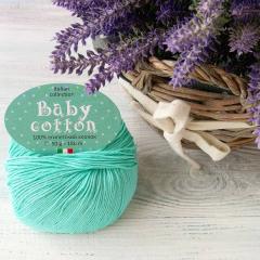 Пряжа ВВВ Baby Cotton