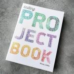 Блокнот для вязания Project Book арт3