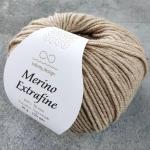 Merino Extrafine 2641 бежевый меланж