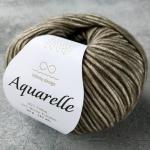 Aquarelle 2652 темный капучино