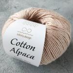 Cotton Alpaca 2650 бежевый