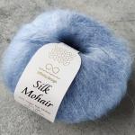 SILK MOHAIR 5834 голубой