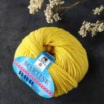 Пряжа BBB Martine 7828 - желтый