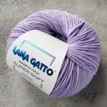 Пряжа Lana Gatto Supersoft 10180 сиреневый