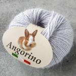 Angorino 0153 голубой с серой дымкой