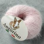 Angorino 176 розовый