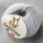 Angorino 7335 серый
