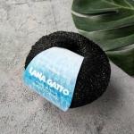 Пряжа Lana Gatto Santorini 8609 черный