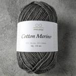 COTTON MERINO 5873 темно-серый