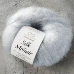 SILK MOHAIR 5930 голубой