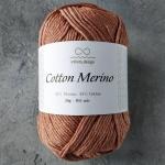 COTTON MERINO 3543 коричневый