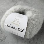 Alpaca Silk 1032 свело-серый