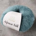 Alpaca Silk 7252 волна