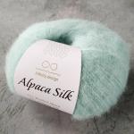 Alpaca Silk 7212 талая вода