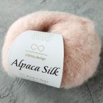 Alpaca Silk 3511 розовый жемчуг