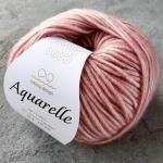Aquarelle 4042 пыльная роза