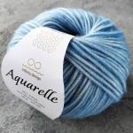 Aquarelle 5930 голубой