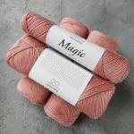 Magic 4042 пыльно-жемчужная роза