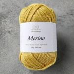 Merino 2015 легкая горчица