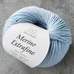 Merino Extrafine 6511 легкий голубой