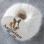 Angorino 492 кремовый