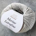Merino Extrafine 1022 светло-серый