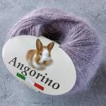 Angorino 0183 припыленный сиреневый