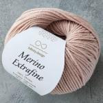 Merino Extrafine 4032 жемчужно-розовая пудра