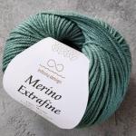 Merino Extrafine 7251 изумрудный