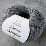Merino Extrafine 1042 серый