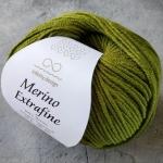 Merino Extrafine 9553 оливково-зеленый